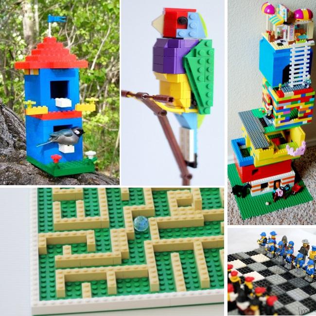 Legos 75 Ideas Tips And Hacks