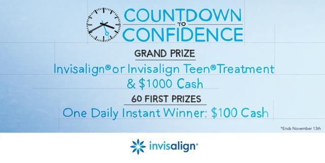 Win Invisalign Treatment