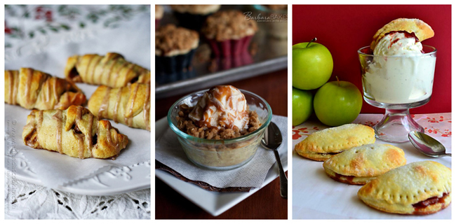 20 Recipes Using Fresh Apples