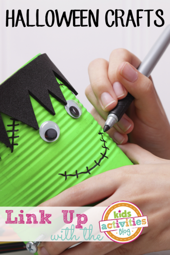 Share Your Favorite Halloween Crafts!