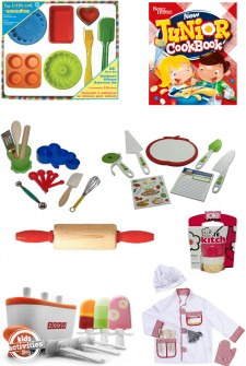 Kids Kitchen feat