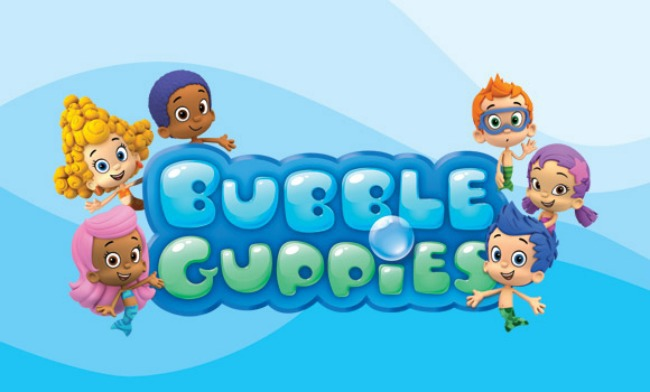 TV Shows for Kids - Bubble Guppies