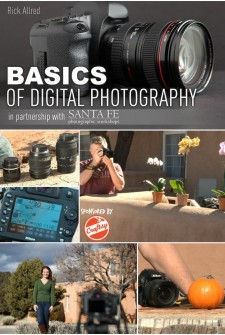 Take a Craftsy Class in the Basics of Digital Photography (On Sale 50% Off Right Now!)