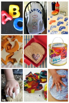 Cookie Cutter Ideas for Kids