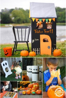 Celebrate Silliness! 28 Of The Ultimate Halloween Games For Kids