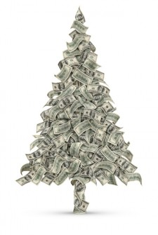 Money for Christmas GIVEAWAY {worth $1000} <--Yes!