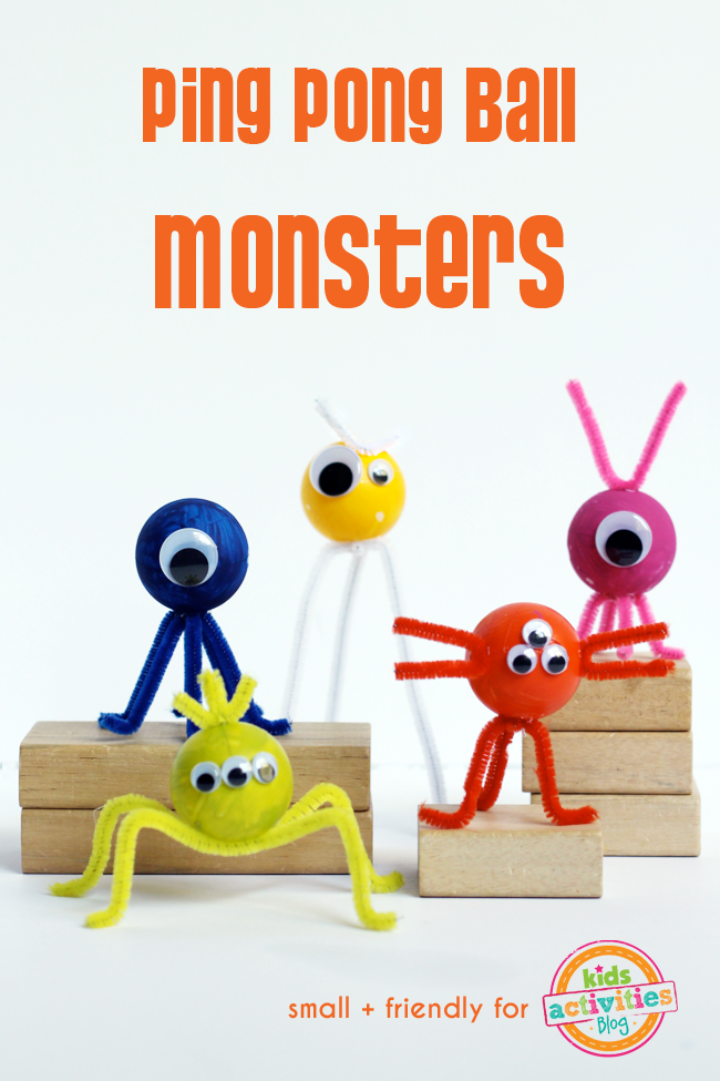 our little monsters are such a cool addition to our halloween decorations that is when they arent being played with - Halloween Ping Pong Balls