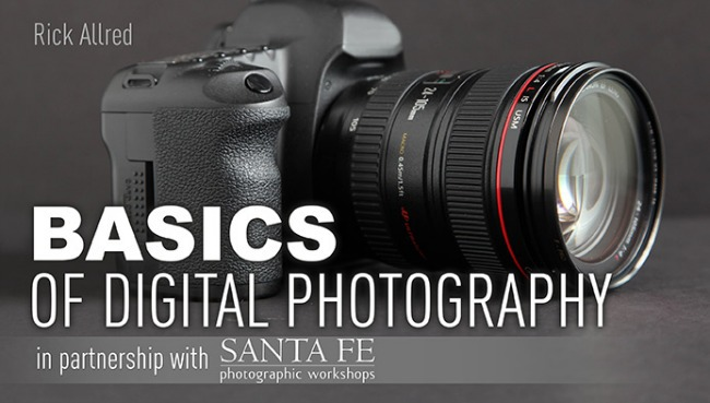 basics of digital photography sponsored by craftsy