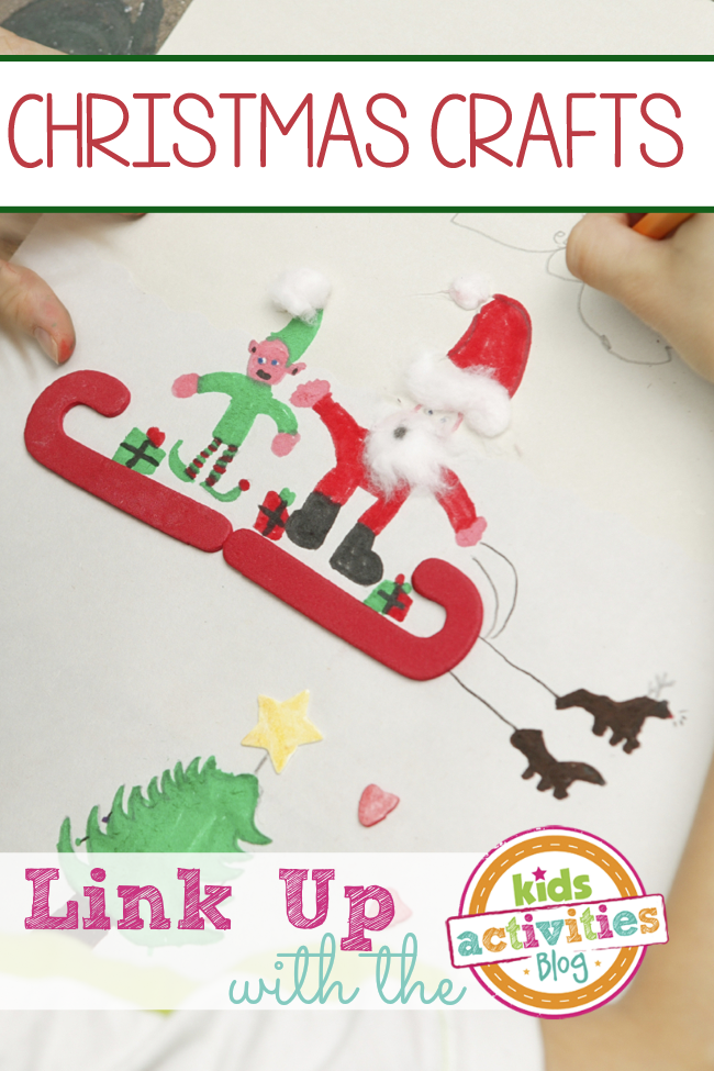 Christmas Crafts - Share Yours!