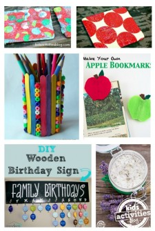 27 DIY teacher gifts that will be loved!