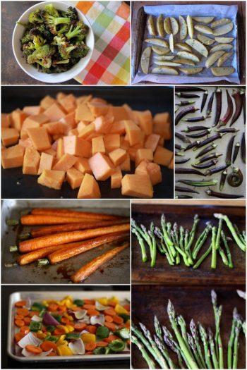 veggies kids love