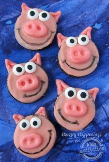 Oreo-Pigs