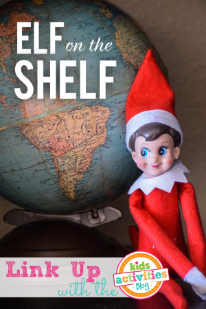 Elf On The Shelf Ideas ~ Add Yours