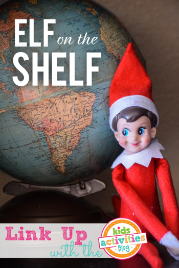 Elf On The Shelf Ideas ~ Add Yours