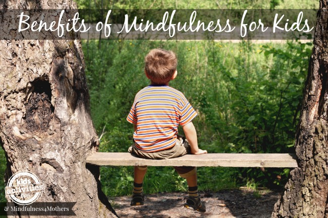 Mindfulness for Kids - Kids Activities Blog