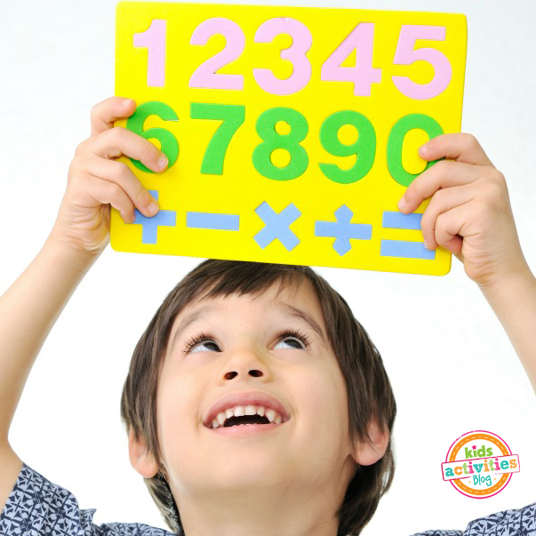 125+ Activities for Learning Numbers
