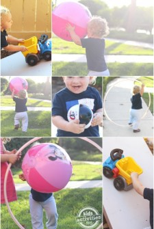 15+ {Things That Roll} Baby Games