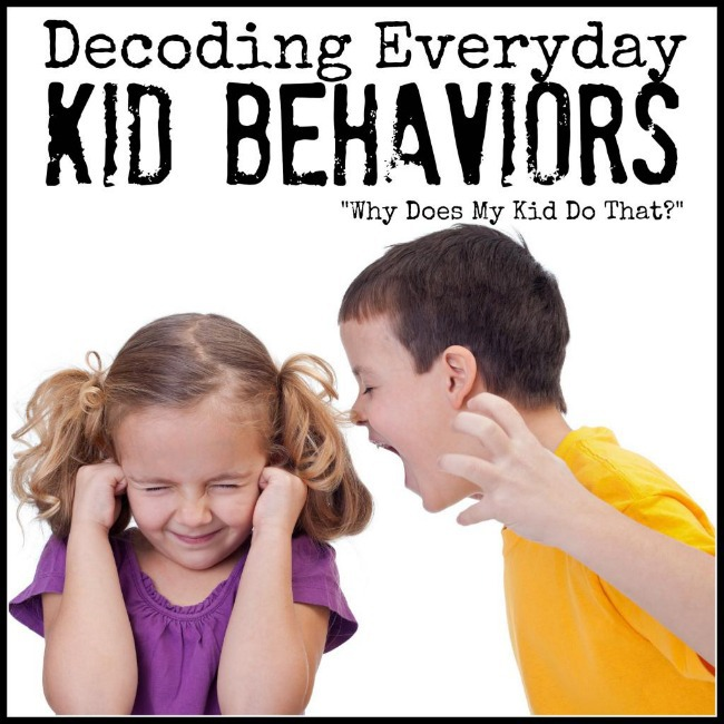 Sensory Issues in Kids - Kids Activities Blog