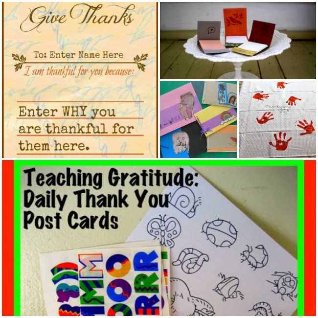 Thankfulness Activities for Kids 2
