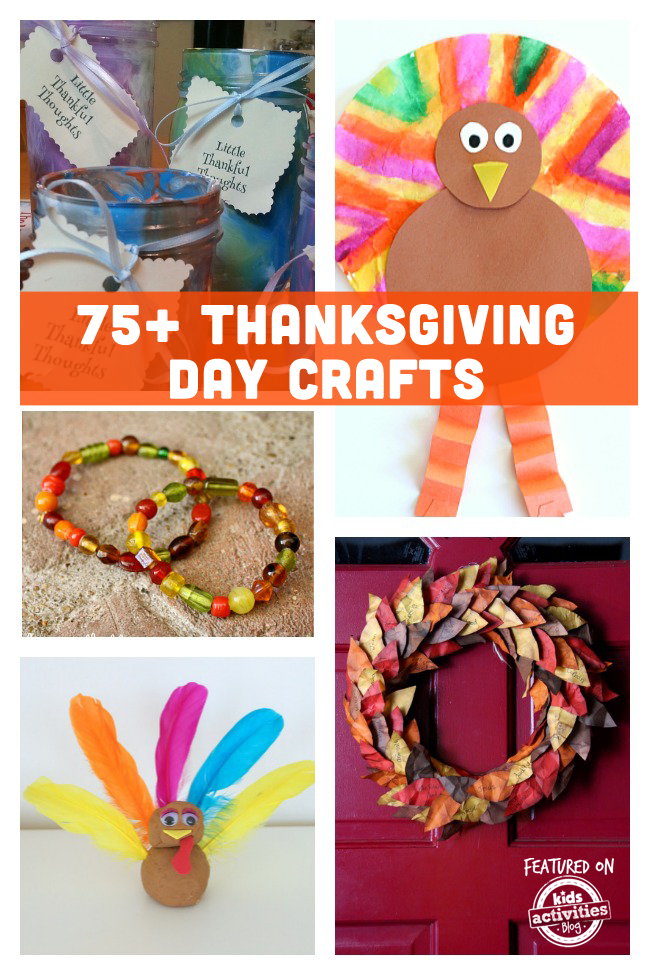 Thanksgiving art activities for grade 5 thanksgiving for Thanksgiving sunday school crafts