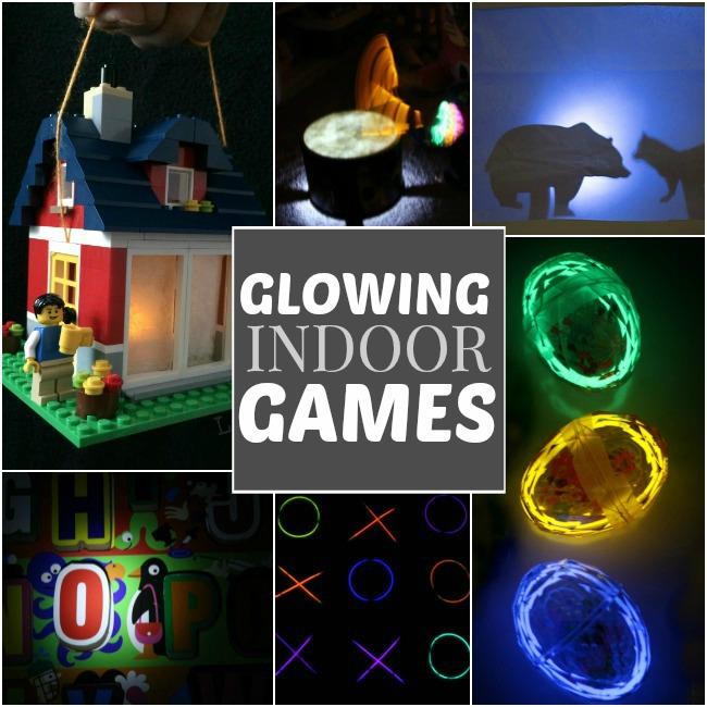 45+ Active Indoor Games