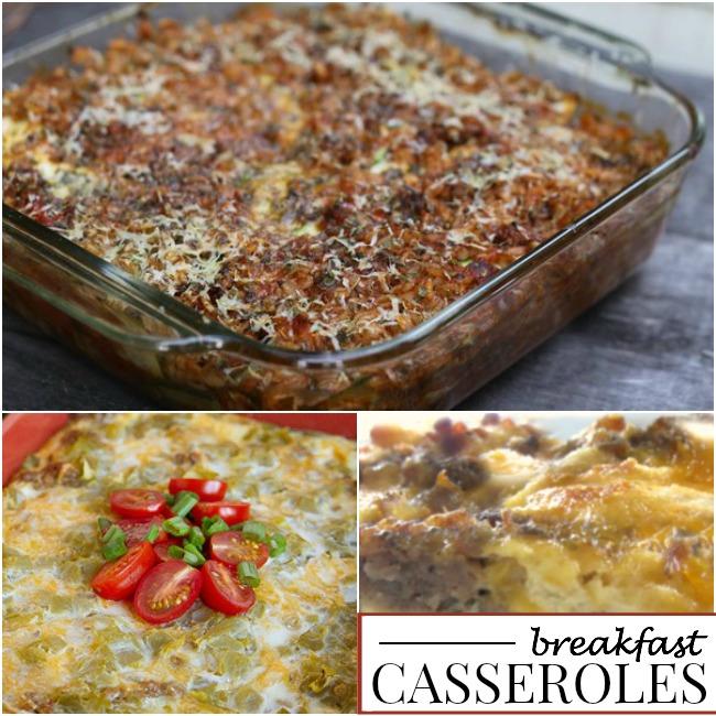 breakfast-casseroles