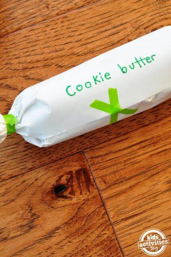 cookie butter a hostess gift idea