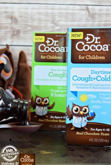 dr cocoa