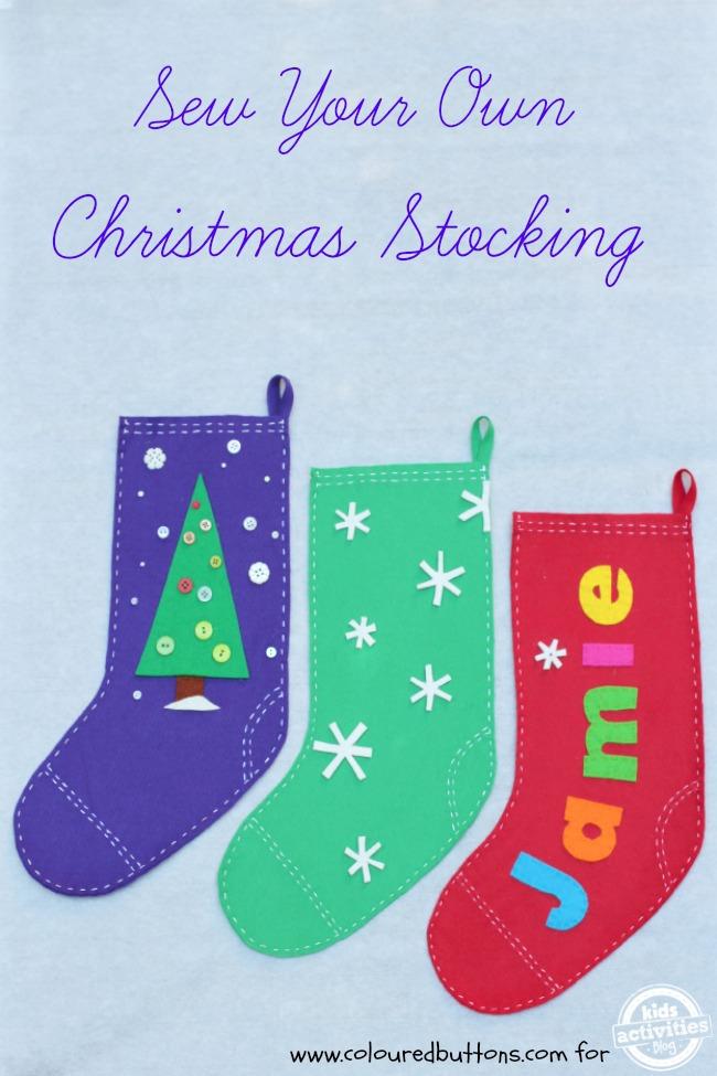 final stocking