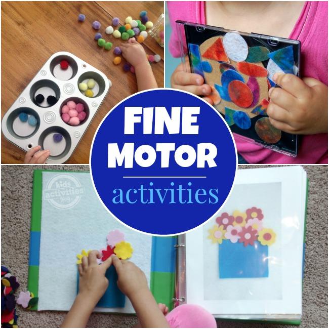 fine-motor-preschool-activities