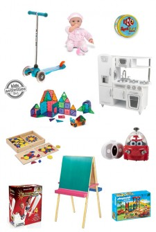 20 of the Best Gifts for Preschoolers
