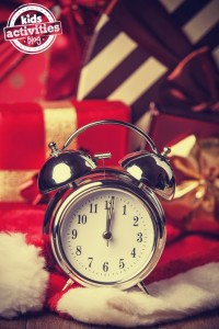 gift of time kids gift ideas