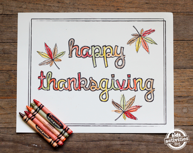 picture relating to Free Printable Thanksgiving Placemats identify Cost-free Printable Thanksgiving Placemats