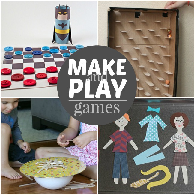 make-and-play-games