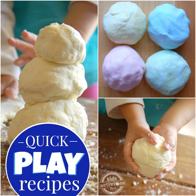 Preschool Activities That Are Quick To Set Up