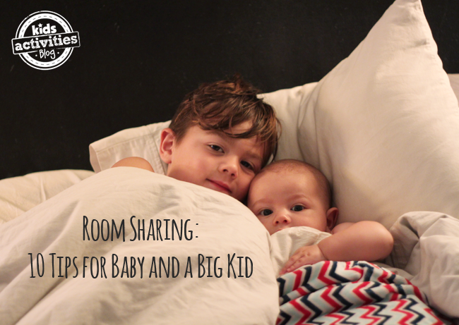 room sharing tips