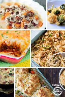 Thanksgiving Leftovers – 20 Recipes for all that Turkey