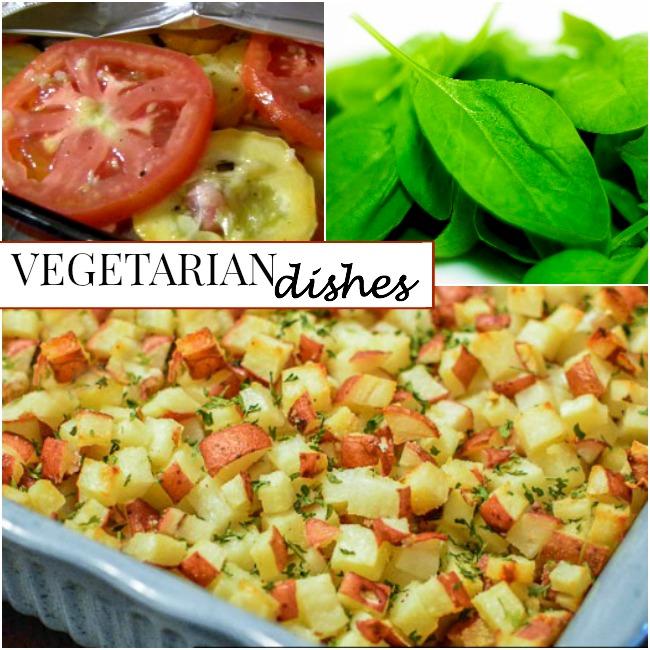 vegetarian-casseroles