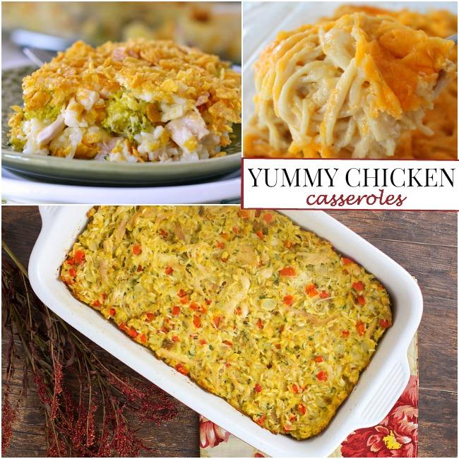 yummy-chicken-casseroles