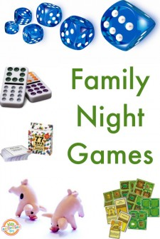 The Best Board Games for Family Game Night