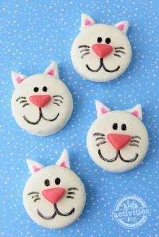 Oreo Cats