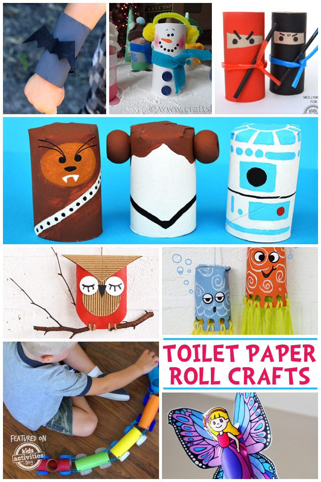 TP-Roll-crafts