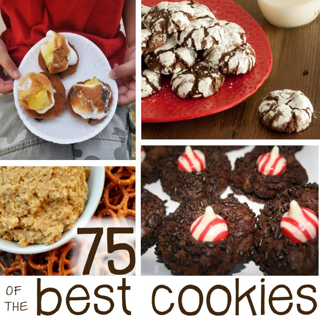 all the best cookie recipes