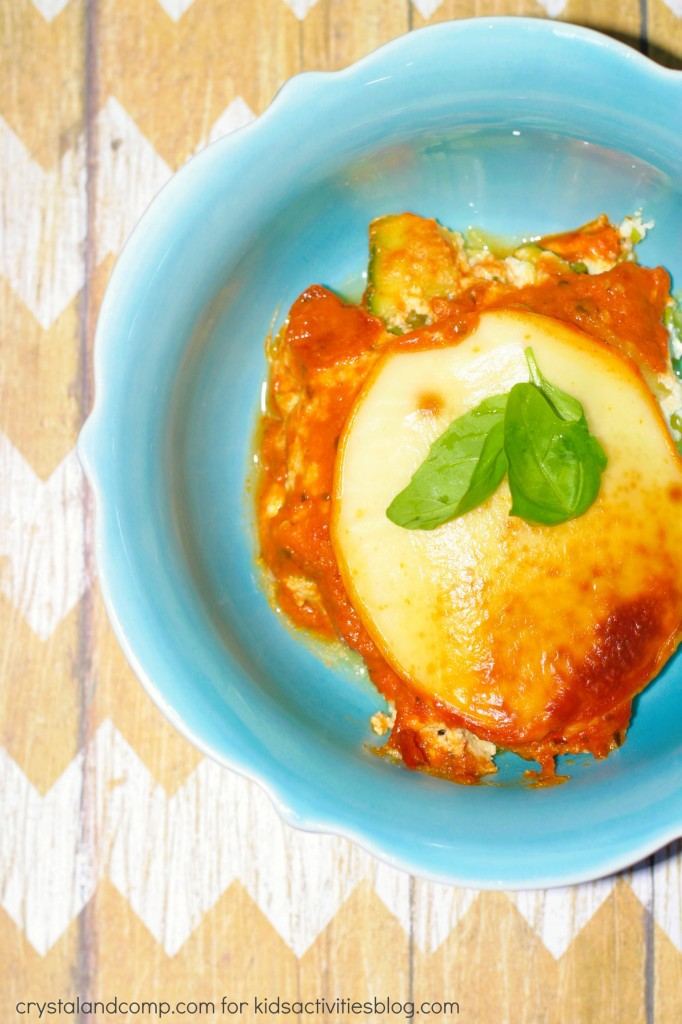 easy healthy squash casserole dinner
