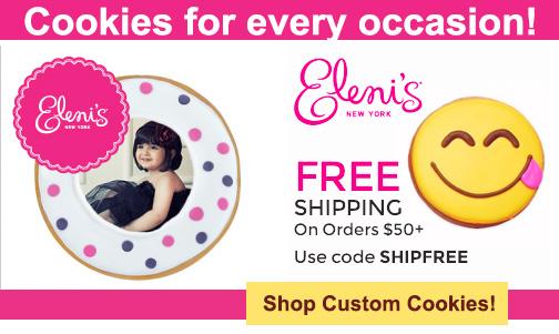 Elani's Custom Cookies