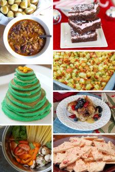 40 of our Favorite Winter Recipes