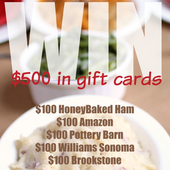 gift cards - HoneyBaked Ham