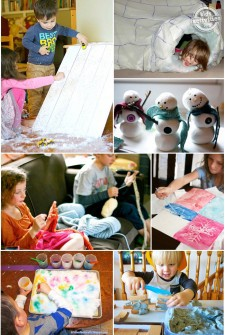 35 Indoor Activities For Winter Months – Parent Picks
