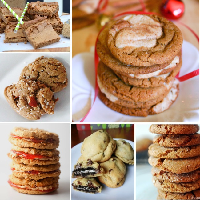 more cookie recipes for kids
