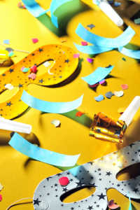 Over 100 Great New Year's Activities to do wth Your Kids